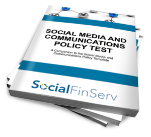 a companion to the social media and communications policy template