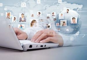 social media marketing for financial advisors